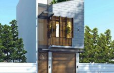 Exterior Design For Small Houses Unique 50 Narrow Lot Houses That Transform A Skinny Exterior Into