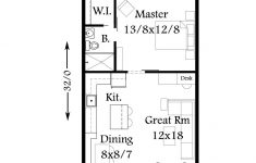 Floor Plans Small Houses Fresh Montana