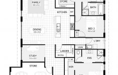 Four Bedroom House Floor Plans Luxury 12 Cool Concepts Of How To Upgrade 4 Bedroom Modern House