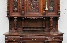 French Antique Furniture For Sale Awesome 19th C French Renaissance Revival Buffet Deux Corps