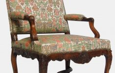 French Antique Furniture For Sale Unique 19th Century French Regency Walnut Fauteuil Chair B3375