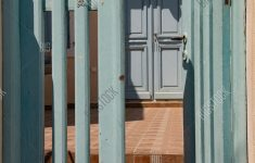 Gates For House Entrance Fresh Typical Greek House Image & Free Trial