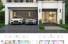 Great House Design Pictures Elegant Great House Design Plan 9x10 5m With 5 Bedrooms