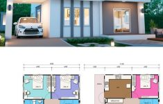 Great House Design Pictures Unique Great House Design Plan 11x11m With 5 Bedrooms With Images