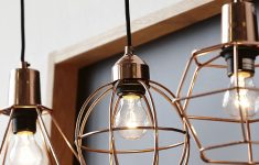 Hammered Copper Light Fixtures Lovely 20 Examples Of Copper Pendant Lighting For Your Home