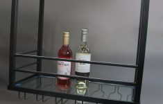 Hanging Glass Racks For Restaurants Inspirational Overbar Glass Racks Bar Fittings