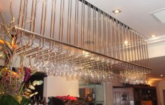 Hanging Glass Racks For Restaurants Lovely Overbar Glass Racks Bar Fittings
