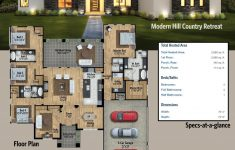 Hill Country House Plans Luxury Lovely Plan Ly Modern Hill Country Retreat