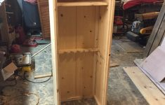 Homemade Wooden Gun Cabinet Luxury Pin On My Diy Projects