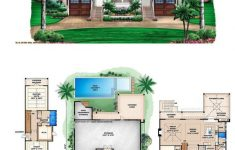House Plans Coastal Living Best Of Beach House Plan 3 Story Old Florida Coastal Home Floor