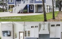 House Plans Coastal Living Luxury Plan Rc Low Country Or Beach Home Plan