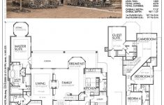 House Plans For Two Family Home Elegant Two Story House Plan D0181 With Images