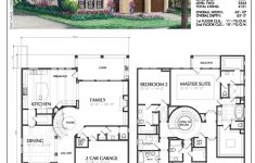 House Plans For Two Family Home Unique Two Story Urban House Plan D6130