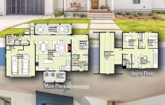 House Plans North Carolina Fresh Plan Vc Open Layout Farmhouse Plan In 2020