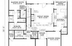 House Plans Ranch Style With Basement Fresh Craftsman Style House Plan 4 Beds 3 Baths 2470 Sq Ft Plan 17 2131