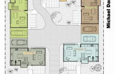 Houses With Courtyards Design Plans Lovely Courtyard Mediterranean House Plans Revival Spanish Colonial