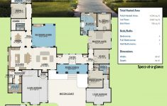 Houses With Courtyards Design Plans Luxury Plan Ly Courtyard Entry 4 Bed House Plan With
