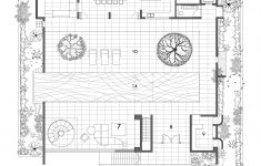 Houses With Courtyards Design Plans Unique Gallery Of The Courtyard House Formwerkz Architects 12