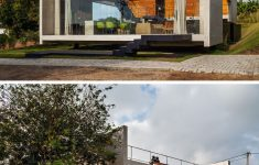 How Much Is A Modern House Beautiful 13 Modern House Exteriors Made From Concrete