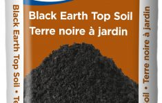 How Much Is Soil At Walmart New Great Value Black Earth Top Soil