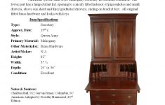 How To Appraise Antique Furniture Best Of Charleston Estate Auctions Appraisals