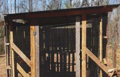 How To Build A Chicken House Free Plans Unique How To Build A Practically Free Chicken Coop In 8 Easy Steps