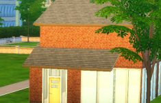 How To Build A Modern Home New Watch How To Build A Modern House In The Sims 4