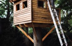 How To Build A Simple Home Fresh 57 Awesome Simple Treehouse Plans Pic – Daftar Harga Pilihan