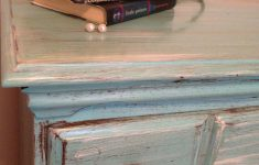How To Paint Furniture Antique White Elegant Distressing Old Furniture With Paint Diy Tutorial