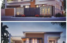 Images Of Beautiful Duplex Houses Unique Ultra Modern Duplex House With 1 Family Rent Block