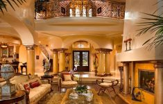 Inside Of Beautiful Mansions Beautiful 20 Luxurious Design Of A Mediterranean Living Room