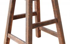 """International Furniture Direct Antique Collection Fresh 900 Antique 30"""" Swivel Stool"""