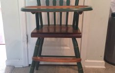 Jenny Lind Furniture Antique Inspirational Hitchcock High Chair Vintage Wooden High Chair Jenny Lind