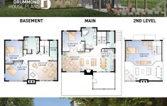 Lake House Plans With Loft Fresh Rustic Cottage Plan Scandinavian Style Home With Open Loft