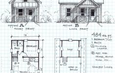 Lake House Plans With Loft Unique 30 Small Cabin Plans For The Homestead Prepper