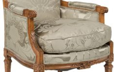 Louis Xvi Antique Furniture Elegant A Pair Of Louis Xvi Style Carved Fruitwood Bergˆres With