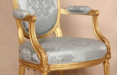 Louis Xvi Antique Furniture New Fine Early 19th Century Gilded French Louis Xvi Antique
