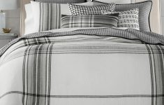Macy's Bed Sheets Reviews Fresh Hotel Collection Linen Plaid Bedding Collection Ly At