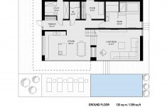 Modern Contemporary Floor Plans Beautiful Pin On Modern House Plans