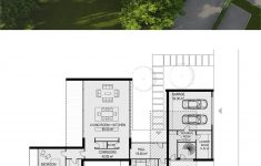 Modern Contemporary Floor Plans Elegant Pin On Modern House Plans