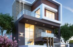 Modern House Facade Home Design Beautiful Modern Bungalow Exterior By Ar Sagar Morkhade Vdraw