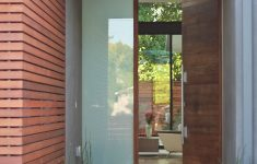 Modern House Front Door Luxury Modeco Residence In Los Altos By Modern House Architects