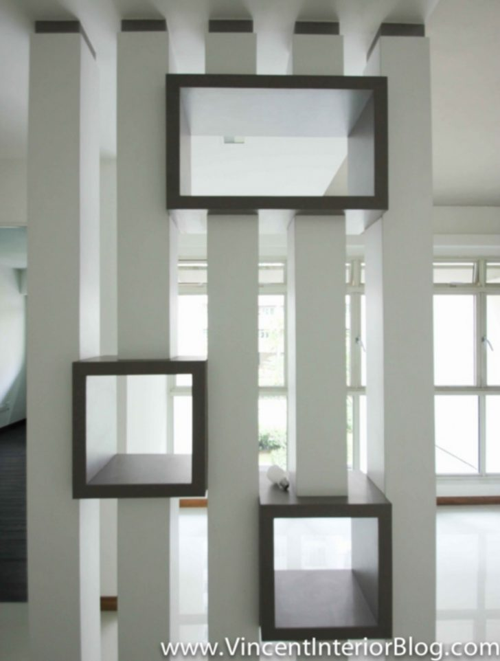 Modern Partition Wall Ideas Home 2020