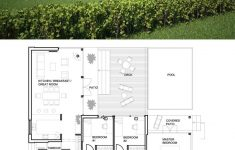 Modern Style Home Plans New Modern Style House Plan 3 Beds 2 Baths 1539 Sq Ft Plan