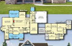 New Craftsman House Plans Best Of Plan Vv New American House Plan With Separate Game