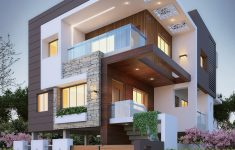 New House Design Pictures Beautiful Modern Residential Exterior By Ar Sagar Morkhade Vdraw New