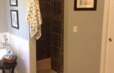 No Door Shower Ideas Awesome Walk In Shower No Door To Clean Good Idea For Our