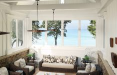One Story Lake House Plans Elegant Home Of The Week Michigan Lake House – Best In American Living