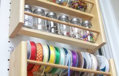 Organizing Small Bedroom On A Budget Beautiful Diy Craft Room Ideas & Projects • The Bud Decorator
