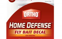 Ortho Home Defense Insect Killer Walmart Inspirational Ortho Home Defense Fly Bait Decal For Windows Walmart